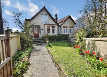 Thumbnail 4 bed semi-detached house for sale in St. Kew, Bodmin