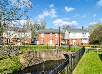 Thumbnail 3 bed detached house for sale in Penmire Grove, Rushall, Walsall