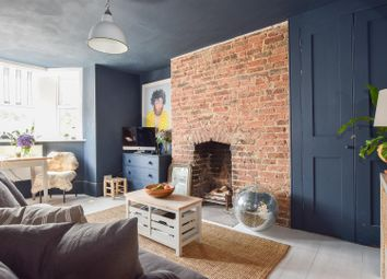 Thumbnail 1 bed flat for sale in St. Margarets Terrace, St. Leonards-On-Sea