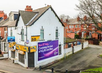 Thumbnail 4 bedroom end terrace house for sale in Denby Dale Road, Wakefield