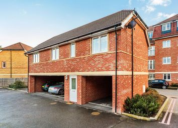 Thumbnail 2 bed property for sale in Schoolgate Drive, Morden