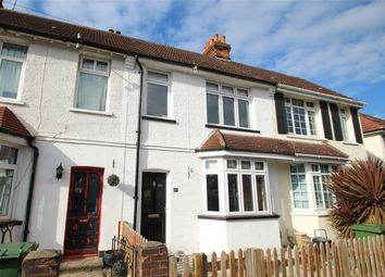 Thumbnail 2 bed terraced house for sale in Elmcroft Road, Orpington, Kent