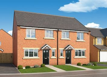 "Thumbnail 3 bed property for sale in ""The Larch At Hartington Mews"" at Callum Close, Darlington"