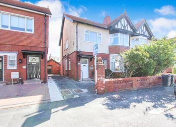Thumbnail 2 bedroom flat for sale in Park Road, Lytham St Anne's, Lancashire, England