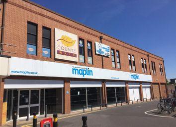 Thumbnail Retail premises to let in County Walk, Taunton, Somerset