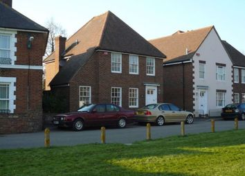Thumbnail Detached house to rent in The Green, Chartham, Canterbury