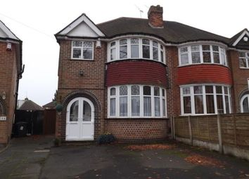 Thumbnail 3 bed semi-detached house for sale in Grayswood Park Road, Quinton, Birmingham, West Midlands