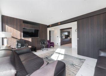 Thumbnail 3 bedroom flat to rent in Randolph Avenue, Maida Vale