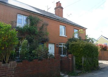 Thumbnail 2 bedroom terraced house to rent in Tower Hill, Farnborough