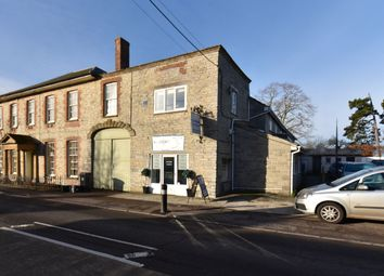 Thumbnail 3 bed end terrace house for sale in Northover, Ilchester, Yeovil