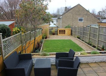 Thumbnail 2 bed terraced house for sale in Middle Street, Misterton, Crewkerne