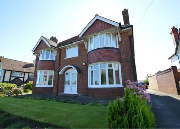 Thumbnail 2 bed flat for sale in Ground Floor Flat, 9 Wheatcroft Avenue, Scarborough