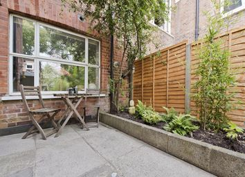 Thumbnail 1 bedroom flat for sale in Wembury Mews, Highgate