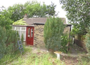 Thumbnail 1 bed cottage for sale in Pyrah Fold, Wyke, Bradford