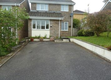Thumbnail 3 bed property to rent in Trevanion Road, Liskeard, Cornwall