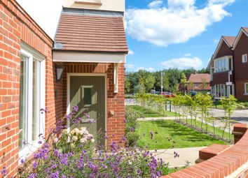 Thumbnail 1 bed flat for sale in The Britten, Garnier Drive Off Church Road, Bishopstoke Park, Eastleigh