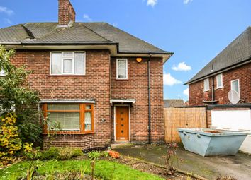 3 bed semi-detached house for sale in 39 Glendon Drive, Nottingham NG5