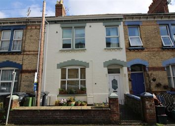 Thumbnail 2 bed flat for sale in Summerland Street, Barnstaple
