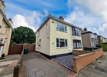 3 bed semi-detached house for sale in Lime Tree Avenue, Coventry CV4
