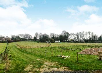 Thumbnail Land for sale in Mount Lane, Lockerley, Romsey