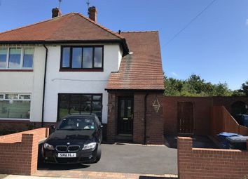Thumbnail 2 bed semi-detached house for sale in Falmouth Drive, Jarrow
