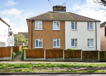 3 bed terraced house for sale in Grays, Thurrock, Essex RM20