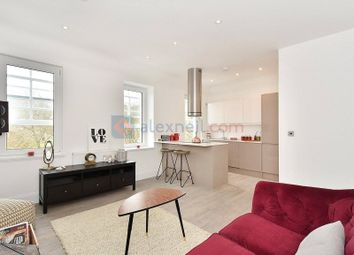 Thumbnail 2 bed flat for sale in Sunbury Street, London