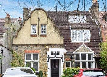 Thumbnail 5 bed semi-detached house for sale in Park Hill, Carshalton