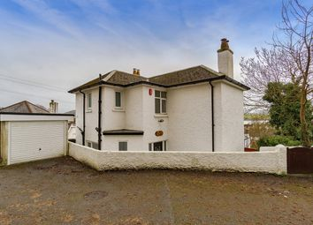 Thumbnail 2 bed detached house for sale in Old Laira Road, Laira, Plymouth