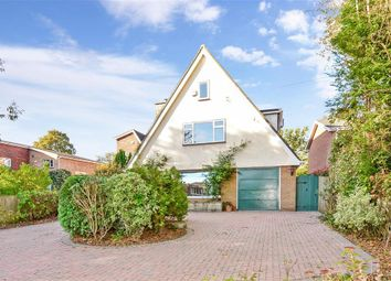 Thumbnail 3 bed detached house for sale in Whitepost Lane, Culverstone, Meopham, Kent