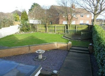 Thumbnail 1 bed property to rent in 65 Ashby Road, Burton Upon Trent
