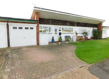 2 bed bungalow for sale in Camber Way, Pevensey Bay, Pevensey BN24