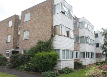 Thumbnail 2 bed flat to rent in Winston Close, Romford, Essex