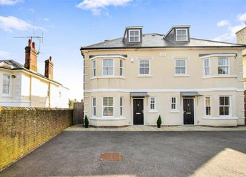 Thumbnail 4 bed semi-detached house for sale in New Town, Uckfield, East Sussex