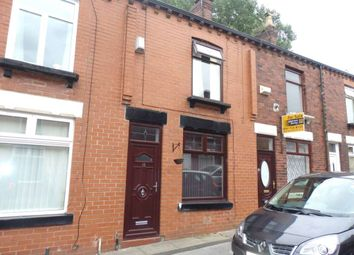 Thumbnail 2 bedroom terraced house for sale in Duxbury Street, Halliwell, Bolton, Greater Manchester