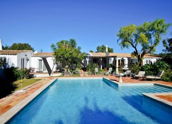Thumbnail 4 bed villa for sale in Almancil, Loulé, Central Algarve, Portugal
