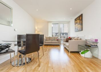 Thumbnail 2 bed flat to rent in 25 Indescon Square, Millharbour, Canary Wharf, London