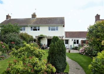 Thumbnail 3 bed semi-detached house for sale in East Street, Drayton, Langport