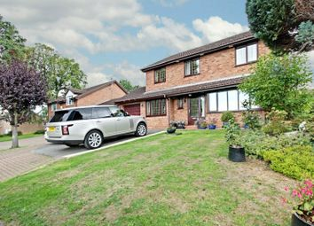 4 bed detached house for sale in Tall Trees, Hessle, East Riding Of Yorkshire HU13
