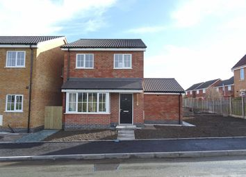 Thumbnail 3 bed detached house for sale in 23, Weston Road, Morda, Oswestry, Shropshire
