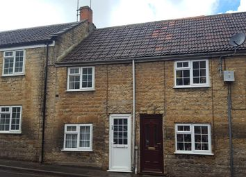 Thumbnail 2 bed terraced house for sale in Hermitage Street, Crewkerne