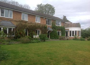 Thumbnail 5 bedroom detached house for sale in Moulsford, Wallingford