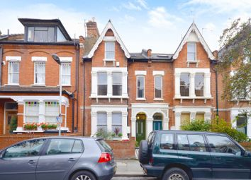 Thumbnail 4 bedroom property to rent in Drylands Road, Crouch End