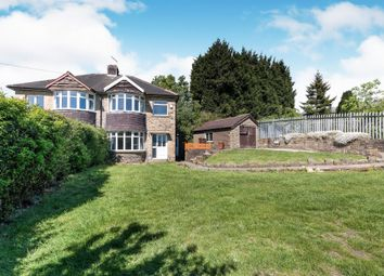 3 bed semi-detached house for sale in Bretton Court, The Crescent, Buttershaw, Bradford BD6