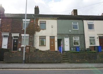 2 bed terraced house for sale in Werrington Road, Stoke-On-Trent ST2