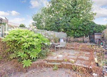 Thumbnail 4 bed terraced house for sale in Camden Road, Ramsgate, Kent