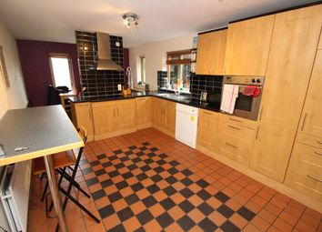 Thumbnail 4 bed detached house to rent in Mill Rise, South Gosforth, Newcastle Upon Tyne