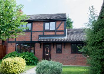 Thumbnail 4 bed detached house to rent in Harefields, Hildersley, Ross-On-Wye