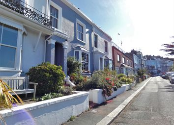 Thumbnail 3 bed terraced house for sale in St. Mary's Terrace, Hastings