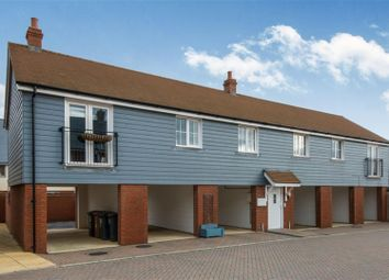 Thumbnail 2 bed property to rent in Withers Road, Romsey
